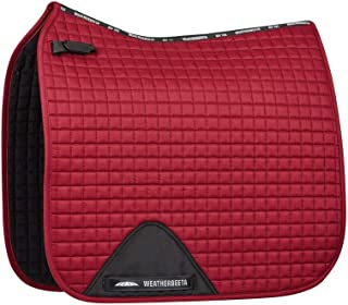 Best black english saddle pad Reviews