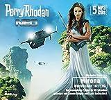 Perry Rhodan Neo Episoden 161-170 (5 MP3-CDs): Staffel: Mirona: Zyklus: Mirona