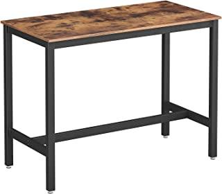 Amazon.com: Metal - Tables / Kitchen & Dining Room Furniture ...
