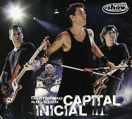 ACUSTICO MULTISHOW BAIXAR CD INICIAL CAPITAL