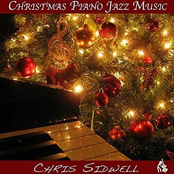 Christmas Piano Jazz Music