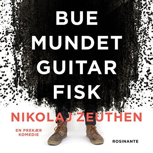 Buemundet guitarfisk audiobook cover art