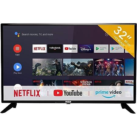Rca Rs32h2 Smart Fernseher Hdmi Usb Wifi Bluetooth Triple Elektronik