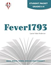 Fever 1793 - Student Packet by Novel Units