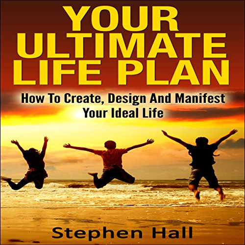 Your Ultimate Life Plan  cover art