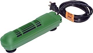 Tetra 26445 Fauna Aquatic Reptile Heater For Frogs, Newts & Turtles,100 Watt,green