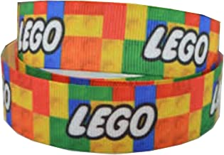 Amazon Co Uk Lego Cake Decorations