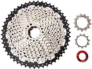 Accesorio m/últiple del reemplazo de la Bici del Casete de los Dientes de la Bici VGEBY Cassette de pi/ñones de 6 velocidades de la Bicicleta 14T-28T