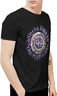whitesnake dress shirt