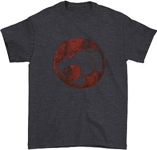 Thundercats Distressed Logo Tシャツ