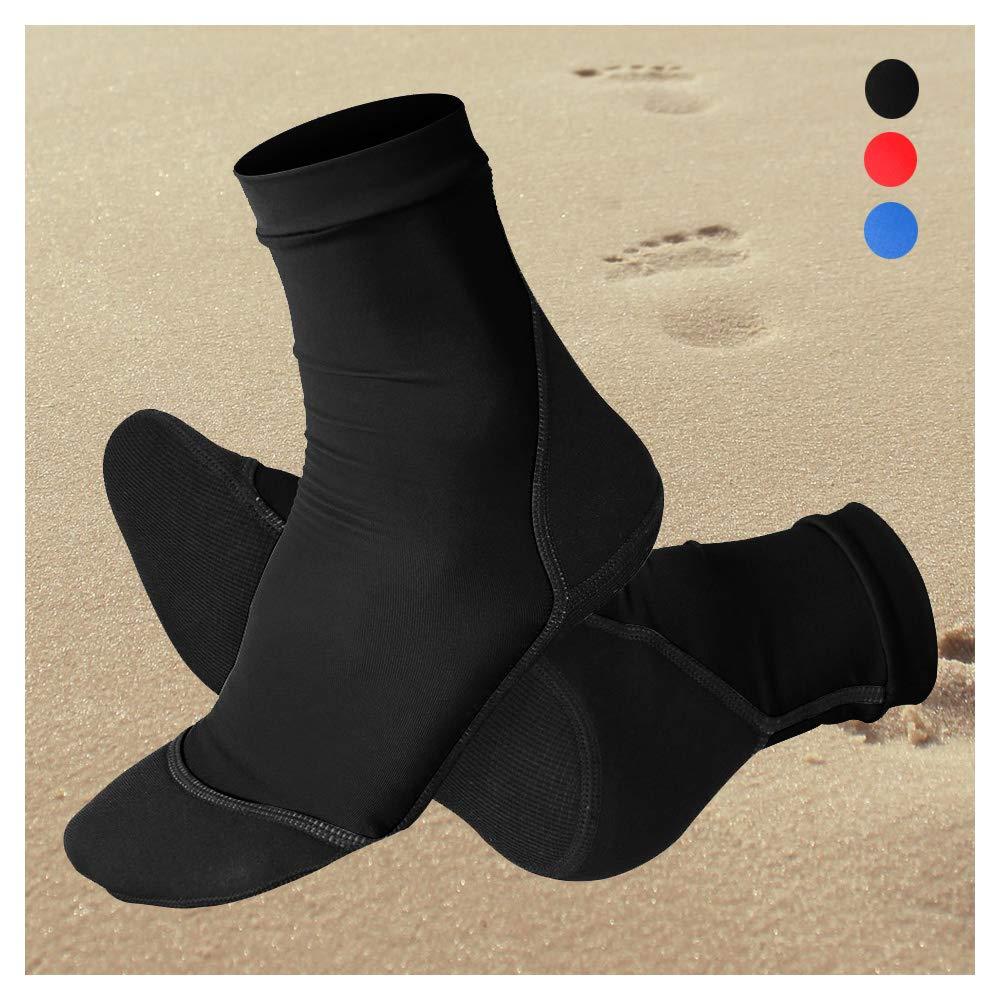 Neopskin Beach Socks Uv Sun Protection L Buy Online In Sri Lanka At Desertcart