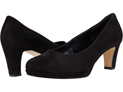 Gabor Gabor 51.260 (Black) Women