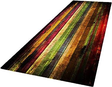 Blesiya Anti-Skid Non Slip Rugs,for Bedroom Float Window Mat, Bed Mat, Carpet, Door Mat - B