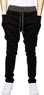 adjustable waist school trousers