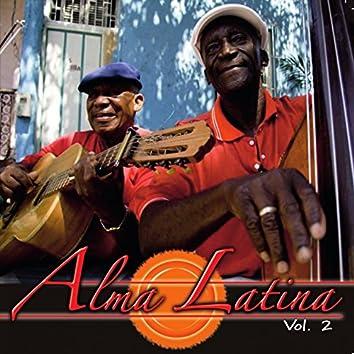 Alma Latina, Vol. 2