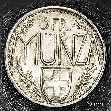 Münzä