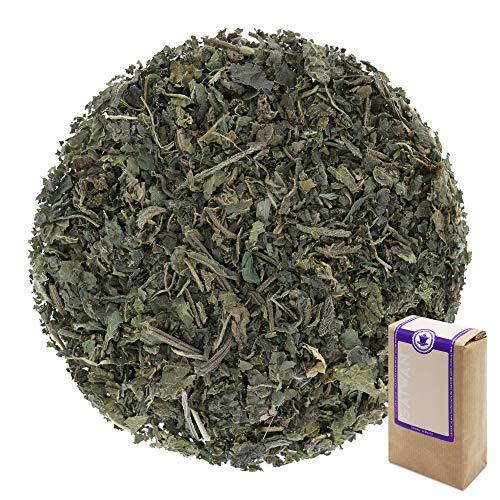 """Núm. 1179: Té de hierbas orgánico """"Ortiga"""" - hojas sueltas ecológico - 100 g - GAIWAN® GERMANY - detoxifiante, detox, purificante, ortiga de la agricultura ecológica en Bulgaria"""