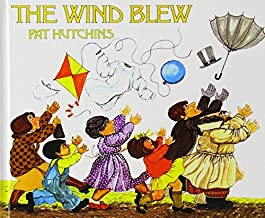 The Wind Blew by Pat Hutchins (2009-04-09)