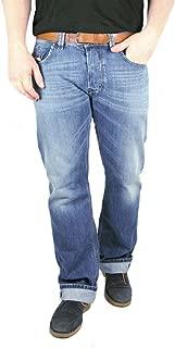 Diesel Larkee ORO8M Mens Jeans Pants Denim