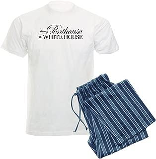 CafePress Trump United People Pajama Set