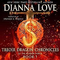 Treoir Dragon Chronicles of the Belador World