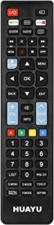 HUAYU Universal Remote Control for Sony Samsung LG LCD LED Smart TV URC1511 Controller with NET TV and YOTU TV