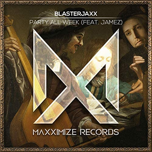BlasterJaxx feat. Jamez
