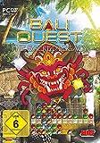 Bali Quest - The Scared Legacy [Importación Alemana]