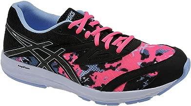 ASICS Girls Amplica Grade School Running Athletic Shoes,