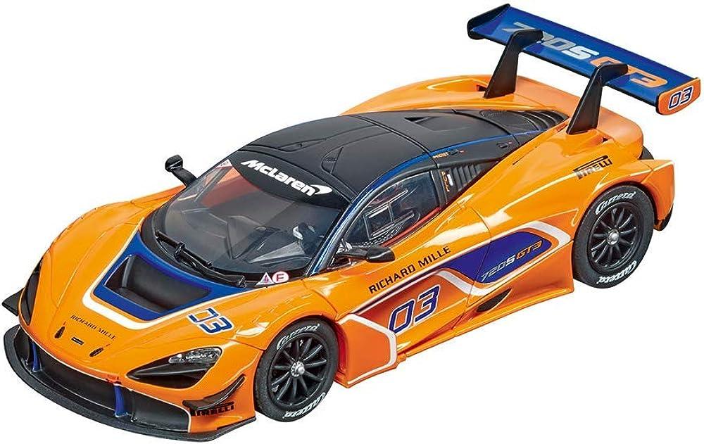 Carrera toys,mclaren 720s gt3