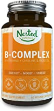 vitamin b5 and choline
