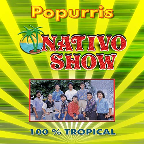 Popurrí Nativo, Pt. 4: Gozar, Cantar / Mandilón / Rabo Verde / Licuadora / Ritmo de Mi Cuba / Si Te Vas / Aguita de Coco / Gaita Cieneguera / Los Carruseles