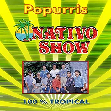 Popurris (100% Tropical)