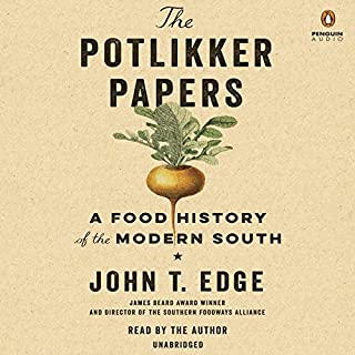 The Potlikker Papers cover art