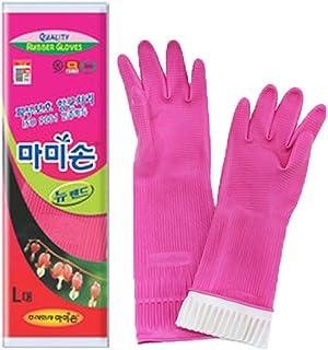 دستکش لاستیکی آشپزخانه Mamison Quality (1 ، L)