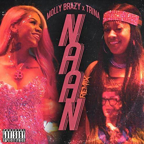 Molly Brazy & Trina