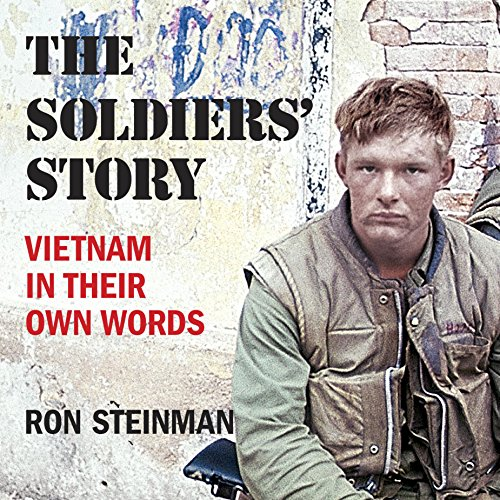 The Soldiers' Story Titelbild