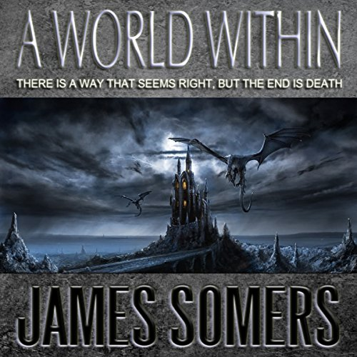 A World Within audiobook cover art