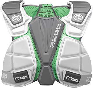 Lacrosse Unlimited Maverik Max Speed Shoulder Pads