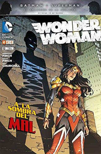 Wonder Woman 12 (Wonder Woman (Nuevo Universo DC))
