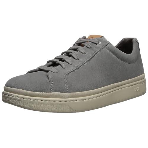 UGG Mens Cali Lace Low Sneaker