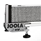 JOOLA WM Ultra, Rete Tennis da Tavolo Unisex – Adulto, Argento, Taglia Unica