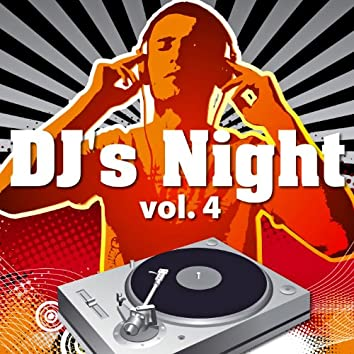 DJ's Night Vol. 4