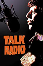 talk radio movie