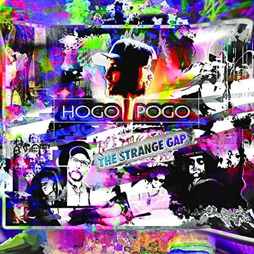 Hogo Pogo feat. MC Sandy, Kid Moustiquaire & Jay Queue