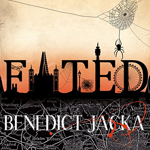 Fated: Alex Verus, Book 1