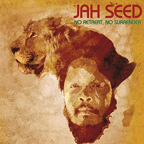Jah Seed