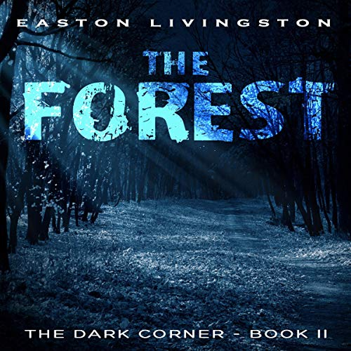 The Forest audiobook cover art