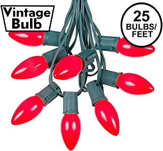 Best big red christmas lights Reviews