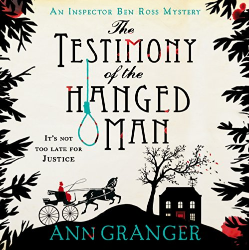 Couverture de The Testimony of the Hanged Man